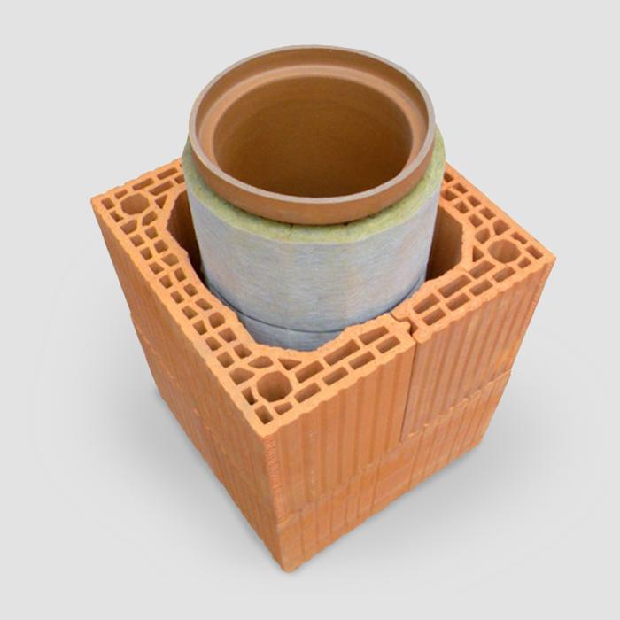 Купить керамическую трубу для дымохода цена котельное оборудование дымоходы